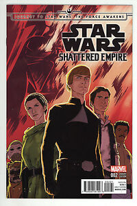 Journey-to-Star-Wars-The-Force-Awakens-Shattered-Empire-2015-2-Anka-1-25-NM