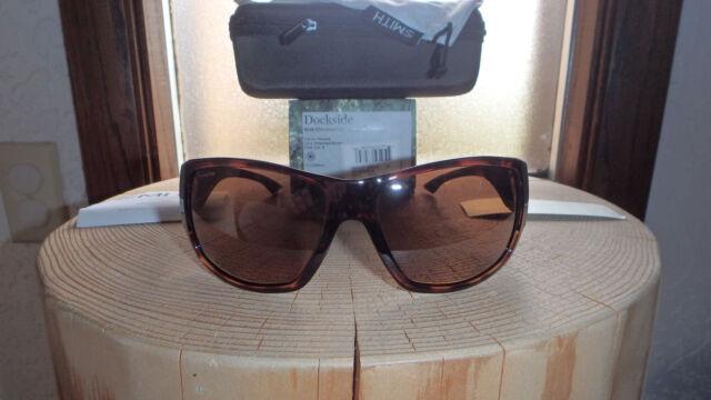 a5eba6412b Smith Optics Sunglasses Dockside Havana with Chromapop Brown Lenses