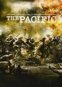 The-Pacific-Saison-1-Coffret-6-DVD-NEUF-Version-Francaise