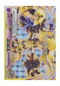 Pokemon-XY-Turbofieber-66-122-Trombork-TURBO