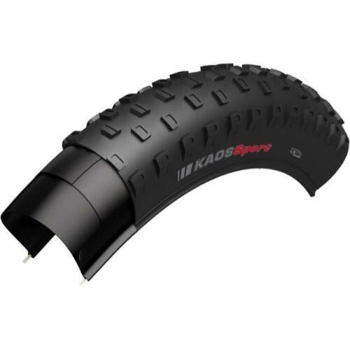 Kenda Kaos Sport Wire Bead Tire Black Wall 24 x 2.8 Bike
