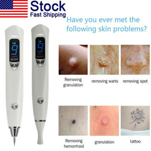 HOT-Laser-Freckle-Removal-Machine-Skin-Mole-Dark-Spot-Face-Wart-Tag-Remover-Pen