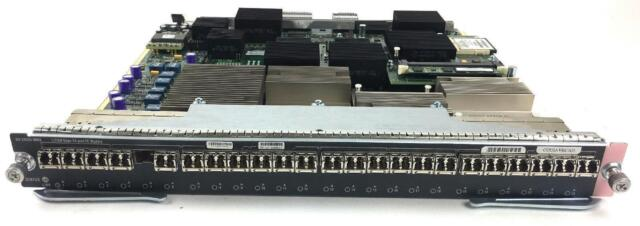 Cisco MDS 9000 DS-X9224-96K9 24-Port 8-Gbps Fibre Channel Switching Module #8791