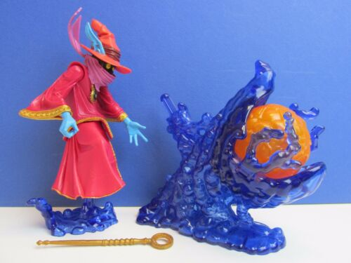 HE MAN ORKO action figure 2001 200X MOTU mattel MODERN masters of the universe