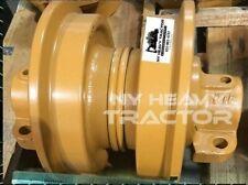 Single Flange Roller At104780 For John Deere 350 Dozer Bottom Lower