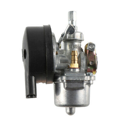 49cc 60cc 66cc 80cc 2 Stroke Engine Motorized Bicycle Carburetor Black*5