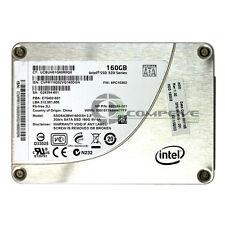 """HP 652185-001 Intel 320 Series 160GB 2.5"""" SSD Solid State Drive SSDSA2BW160G3H"""