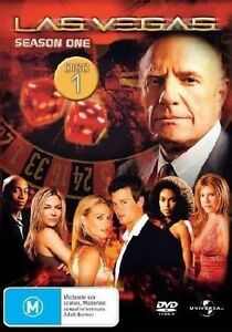 Las-Vegas-Season-1-DVD-2005-6-Disc-Set-James-Caan-Josh-Duhamel-Nikki-Cox