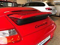 Porsche 911 Carrera 4S 3,8 Cabriolet,  2-dørs