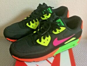 Details about NIKE TOKYO NEON COLLECTION NIKE AIR MAX 90 NEON CI2290 064 US 7.5 JAPAN Airmax
