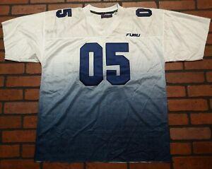 Details about Fubu jersey Vintage Men's XL