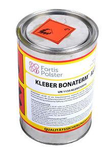 Kleber-Polsterkleber-Universalkleber-Kontaktkleber-Leder-0-8kg-Bonaterm-AS-BT