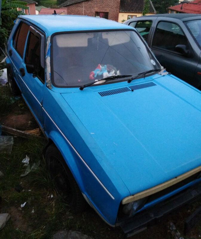 We buy cars rusty paperwork issues accident damaged