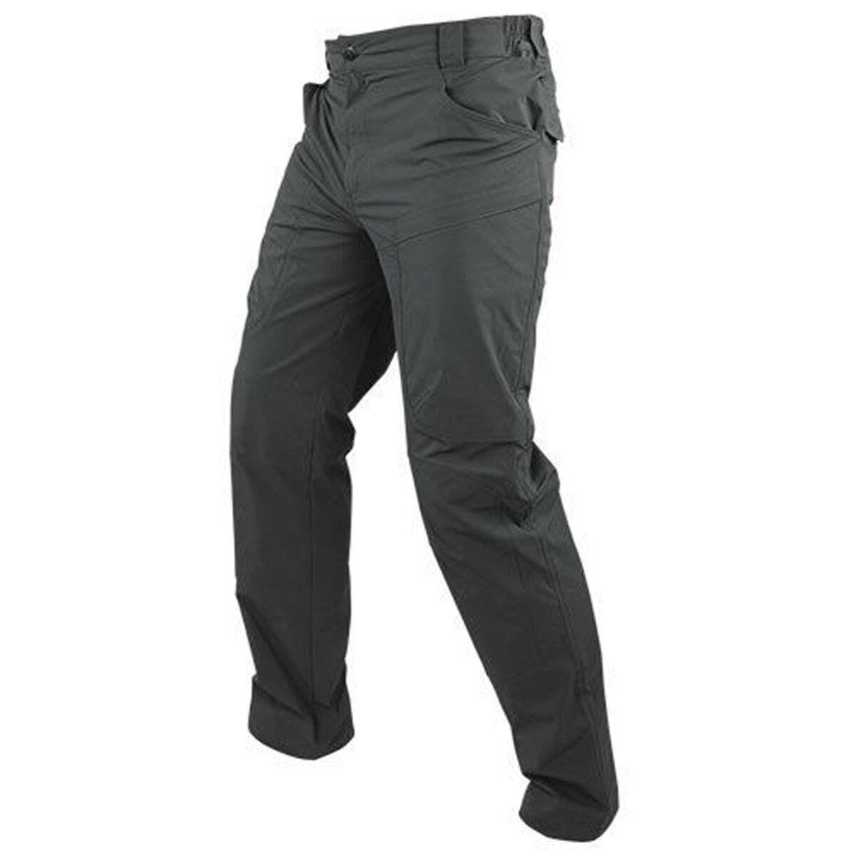 Condor Odyssey Flex Pants - Charcoal  - 36W X 30L - New - 101108-028-36-30  presenting all the latest high street fashion