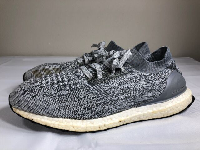 b39efd86b1028 ... official store 2016 adidas ultra boost uncaged grey clear white bb3898  mens 12.5 running nmd 70459