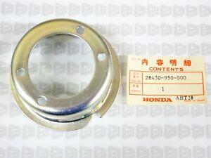 1977-1984 Honda FL250 FL 250 Odyssey Kingpin Lock Bolt NEW OEM NOS 51223-950-000