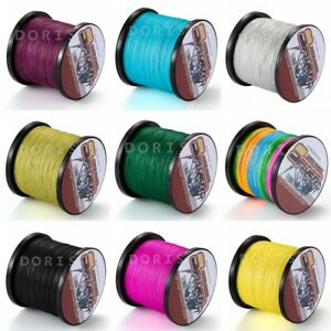 Spider-pe-Dyneema-Extreme-Braided-Fishing-Line-500m-Test-Sea-Fishing-Line