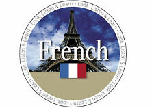 Learn French - set of 3 ebooks