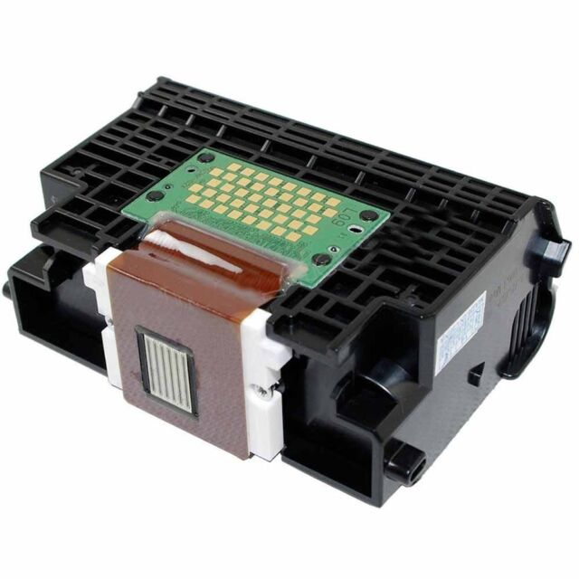 QY6-0063  USED  PRINTHEAD GENUINE CANON  FOR  iP6600D  iP6700D  C1.8