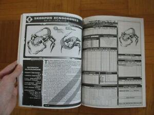 Mekton Mecha Manual 2 Invasion Terra Files – Anime Mecha Science Fiction Role Pl