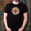 thumbnail 4 - Knights-Templar-Masonic-shirt-Non-nobis-domine-motto-crusaders-medieval-symbol