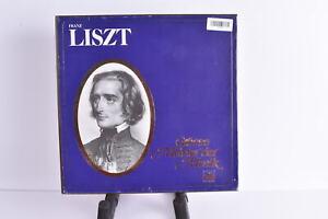 Franz Liszt Grosse Meister der Musik Time Life Musik STL567