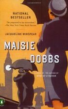 Maisie Dobbs by Jacqueline Winspear (2004, Paperback)