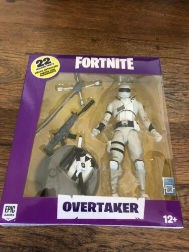 McFarlane Fortnite figurine rattrapant-New /& DGSIM