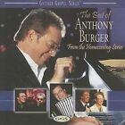 Best of Anthony Burger 0617884265724 CD