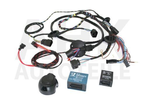 Elektrosatz spez 13pol Für Ford Kuga ab 13 mit Vorbereitung Kpl