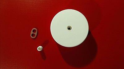 3//4//5 in 1 E27 Glühlampe Adapter Verteiler Kronleuchter Halterung Befestigung^