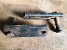 Western Unimount Link Arms Uni Mount Snow Plow Arm Oem Factory 61412