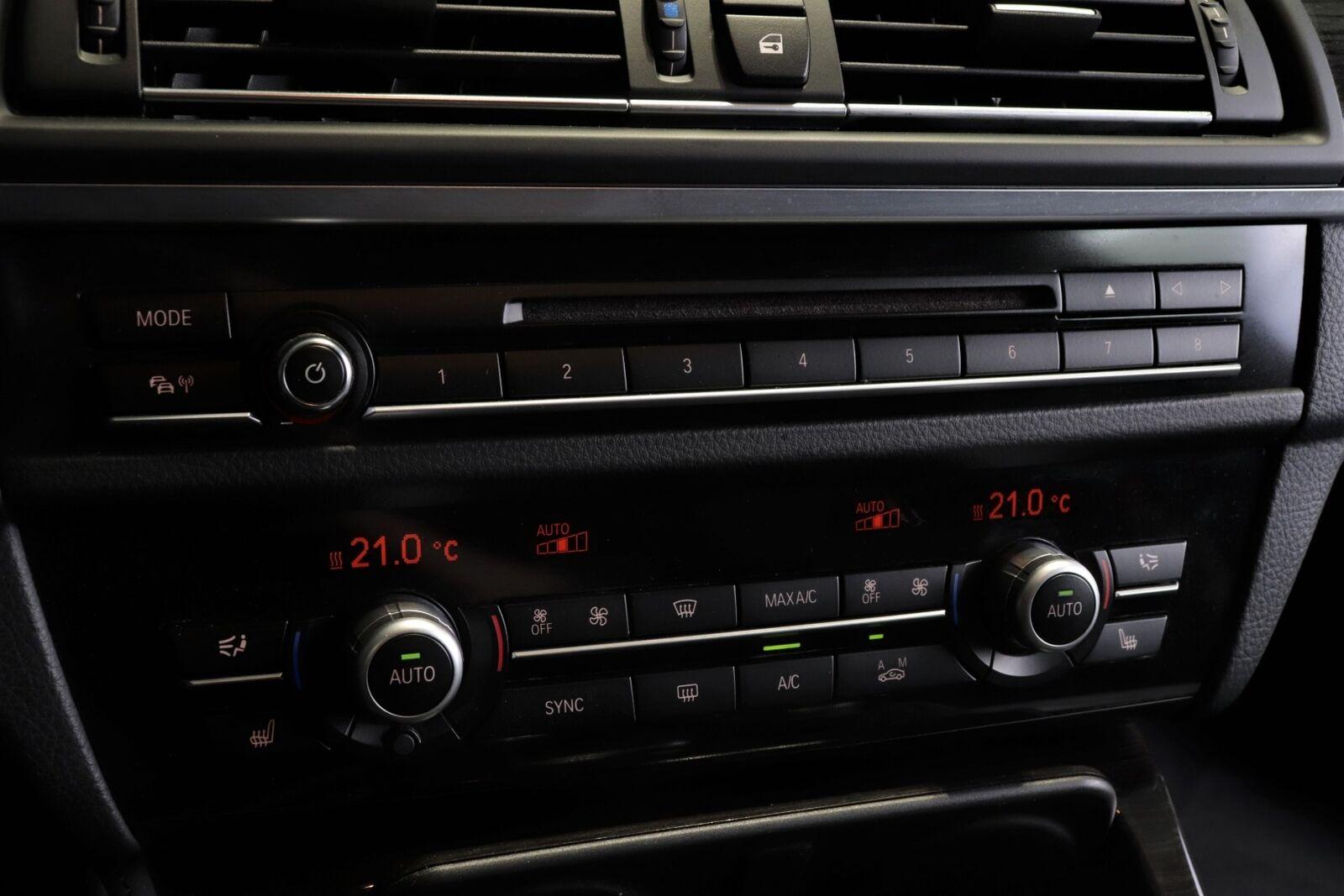 BMW 530d Touring xDrive aut.