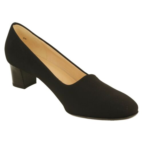 Germa Ladies Peter Kaiser Court Shoes