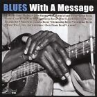 Blues With a Message by Various Artists (CD, Jun-2005, Arhoolie)