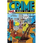 Crime Does Not Pay Archives Volume 10 by Dark Horse Comics (Hardback, 2015)