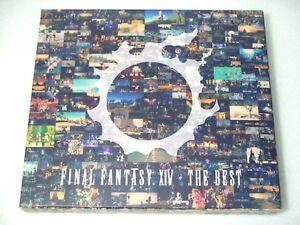 Blu-Ray-Final-Fantasy-XIV-14-la-mejor-banda-sonora-original-OST-Japon