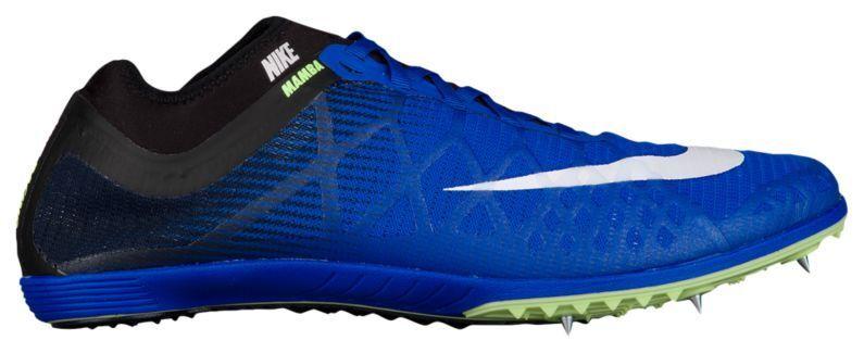 Nike Zoom Mamba 3 obstáculos pista zapatos estilo 706617-413 MSRP mas reduccion de precio el mas MSRP popular de zapatos para hombres y mujeres 8b4f84
