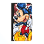iPhone-XS-MAX-XR-8-7-Plus-6s-Leather-Wallet-Case-Disney-Mickey-Minnie-III-Cover thumbnail 5