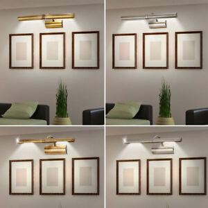 Photo clairage mural qualit premium lampe bureau spot lumi re salon corridor ebay - Eclairage spot salon ...