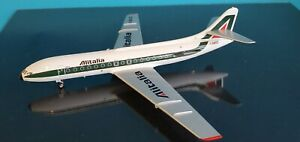 ARD1-200-SE-210-Caravelle-Alitalia-I-DAXO-Ref-ARD2019-with-stand