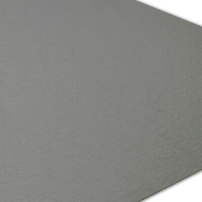 1-5mm Alublech Aluminium Blech Alu Zuschnitt Almg3 Blechzuschnitt Auf Wunschmaß