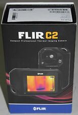 New 2016!!! FLIR C2 Compact Thermal Imaging System