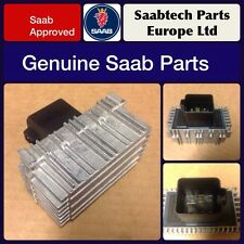Genuine Saab glow plug relay - 9-3 9-5 & 9-3 Sport 98-2009 - Brand NEW-55354141