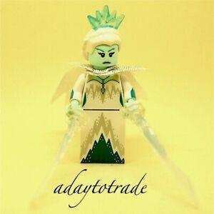 Lego Collection Mini Figure series 16 Reine des Glaces - 71013-1 COL244 R616