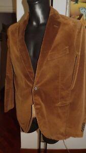 Etro-Mailand-Jacke-Kollektion-Neu-Gr-54-samt-A-Coste-810-00-Etikett