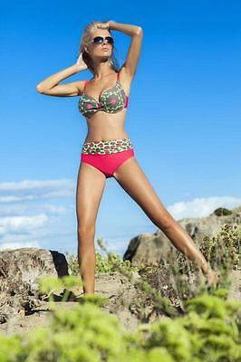 Bikini von Ewlon  Magda Bademode bis CUP E