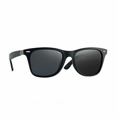 Design Sunglasses Square Classic Men Polarized Driving Square Male Goggle Uv400