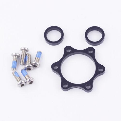 Bike Boost Hub Adapter 12mm x 142 to 148 15mm x 100 to 110 Hub Conversion Kit