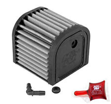 K&N AIR FILTER FOR HONDA CMX250C REBEL 1996-2015 HA-2596
